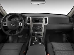 laredo jeep 2010 2010 jeep grand cherokee cockpit interior photo automotive com