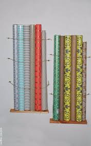 how to store wrapping paper how to organize and store wrapping paper 4 steps with pictures