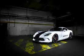 Dodge Viper Gts Top Speed - geiger cars makes a mean dodge viper with over 700 horsepower