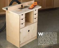 Woodworking Plans Router Table Free by 47 Free Homemade Router Table Plans You Can Build Yourself Top