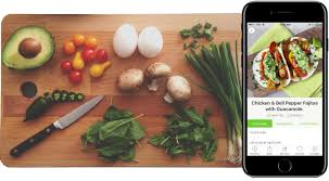 mealime meal planning app for healthy eating