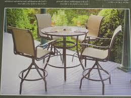 high table patio set charming high top patio table and chairs 2 high table patio set