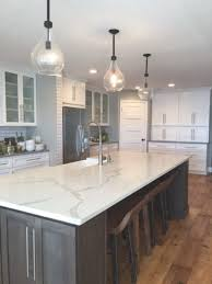 quartz kitchen countertop ideas 25 white quartz countertops ideas on quartz for