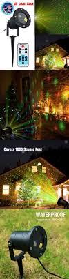 ebay outdoor xmas lights lights 38229 halloween projector l outdoor ip65 waterproof night