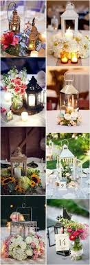 Lantern Table L 96 Best Lantern Wedding Ideas Centerpieces Images On Pinterest