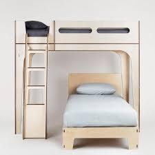 Designer Modern Kids Loft Bed  Plyroom - Dreams bunk beds