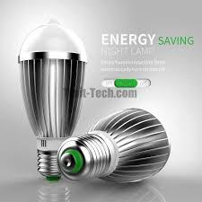 light sensor light bulbs based 7w pir infrared motion detection sensor light sensor led bulb