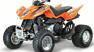 arctic cat dvx 90 youtube