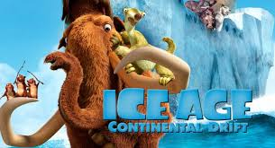asifa hollywood members screening ice age collision