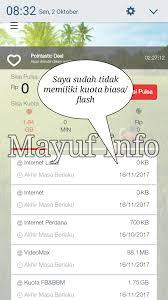 kuota bbm dan fb telkomsel cara menggunakan kuota fb dan bbm telkomsel sebagai kuota biasa