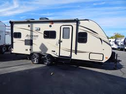 2016 evergreen ascend cloud series c193bh travel trailer roy ut