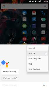 meet the assistant app hidden within the google app