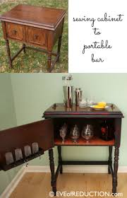 best 25 old sewing cabinet ideas on pinterest old sewing tables