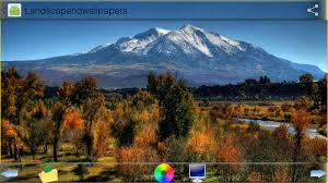 landscape hd wallpapers android apps on google play