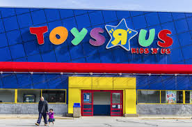 does babies r us have black friday sales report toys r us could file for bankruptcy as amazon continues to