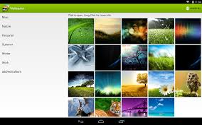 Inswall Wallpapers by Wallpaper Changer Android Apps On Google Play