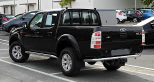 2011 ford ranger xl file ford ranger xlt 2 5 tdci doppelkabine ii facelift