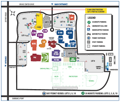 Sacramento State Campus Map by Fall 2015 Cte Regional Meeting South Asccc