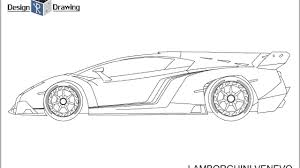 lamborghini sketch drawn lamborghini autocad pencil and in color drawn lamborghini