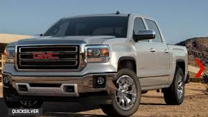 these are the exterior colors of the 2014 gmc sierra gm authority