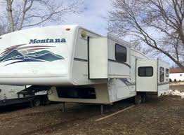 Fifth Wheel Awnings Used Rvs For Sale Used Campers For Sale Cny Rv Center Central