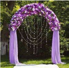 wedding arches to buy wedding arch ebay