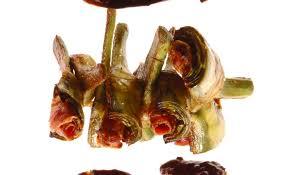 comment cuisiner des palombes salmis de palombe par alain ducasse