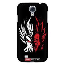 half android saiyan goku half android phone pf00248ad tc