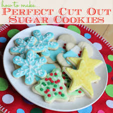 sugar cookie cutout recipe without shortening food for health