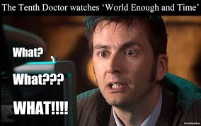 10th Doctor Meme - tenth doctor brian of morbius page 2