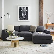 West Elm Lorimer Sofa Sectional Sofa Great West Elm Sectional Sofa 2017 Comfortable