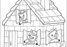 pigs coloring pages coloring4free