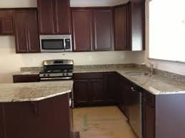 granite countertop kitchen cabinet painting tips removing range