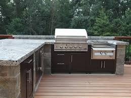 Building Your Own Kitchen Cabinets Build Your Own Outdoor Kitchen Exceptional Out Door Grill Build