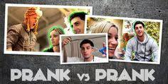 Challenge Prank Vs Prank Animal Impression Challenge Check It Out Prank Vs Prank Bf Vs