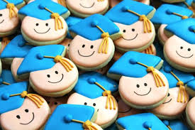 graduation cookies mini graduation cookies 2014 cookie connection