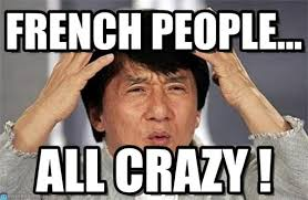 French Meme - french people jacky meme on memegen