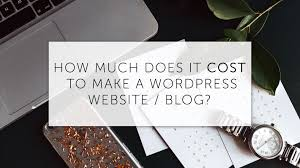 how much does it cost how much does it cost to a website with