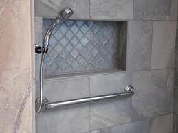 bathroom niche ideas building a shower niche