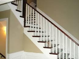 Staircase Handrail Design Prefinished Stair Handrail Design Home Decorations Insight