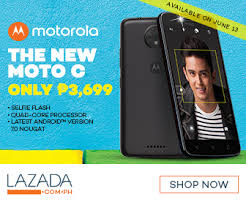 the new moto c on sale at lazada philippines click the picture