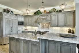 Elegant Glazed Kitchen Cabinets Colors Kitchen Cabinets - Faux kitchen cabinets