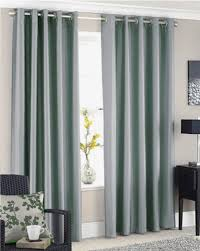 Grey Curtains 90 X 90 Silver Grey Faux Silk Lined Curtains With Eyelet Ring Top 90 X 90