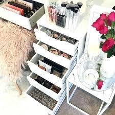 ikea makeup organizer makeup organizer drawer drawer makeup organizers surely love makeup