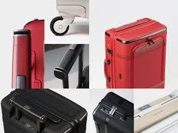 floatti a new kind of smart suitcase
