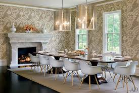 interior design dining room step inside 47 celebrity dining rooms photos architectural digest