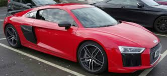 Audi R8 V10 Car Side View Free Stock Photo Public Domain Pictures