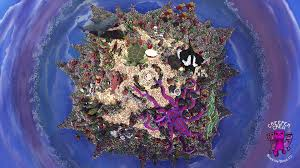 Hunger Games Minecraft Map Under The Sea Hunger Games Map Minecraft
