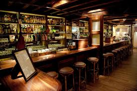 beautiful spaces of the world bars pubs lounges flamingo tiles