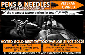 pens u0026 needles